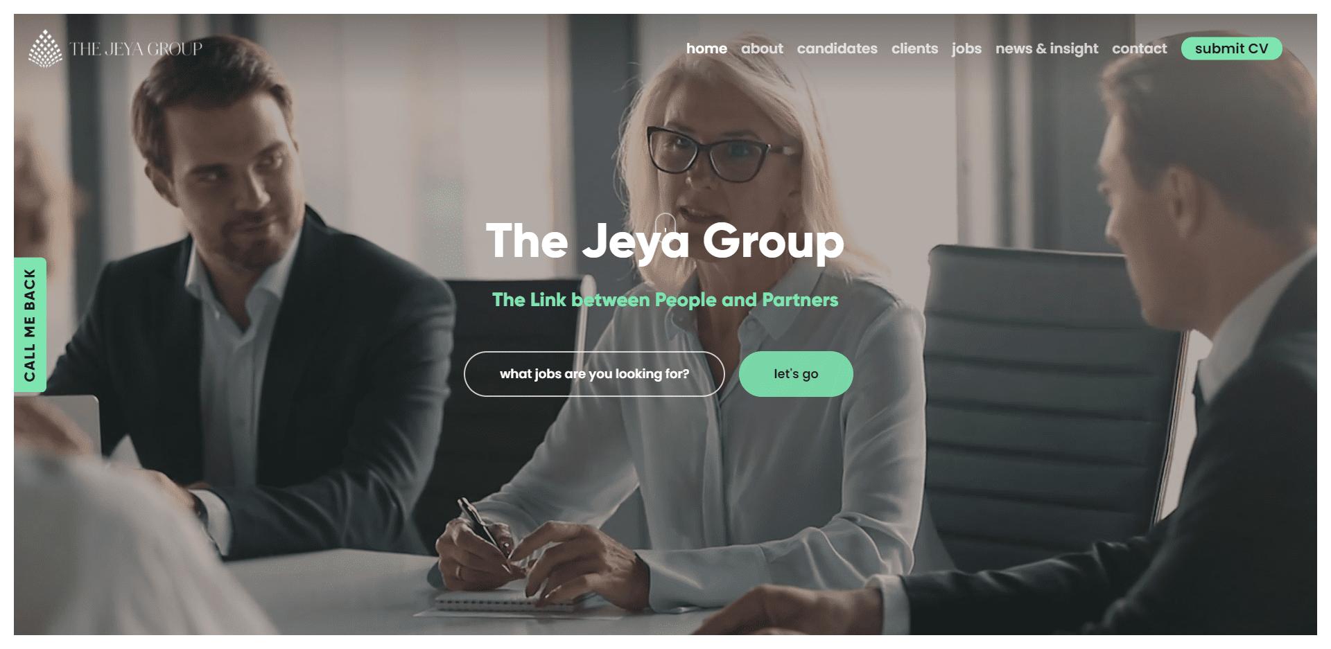 Jeya Group
