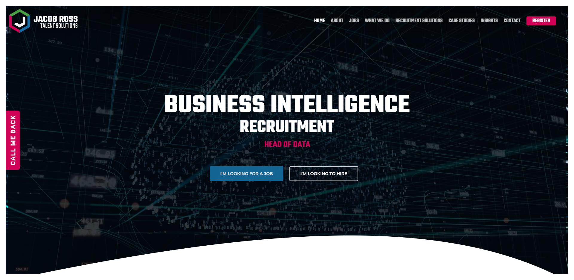 Jacob Ross Talent Solutions